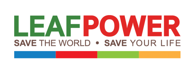 LEAFPOWER Company Limited